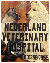 Nederland Veterinary Hospital